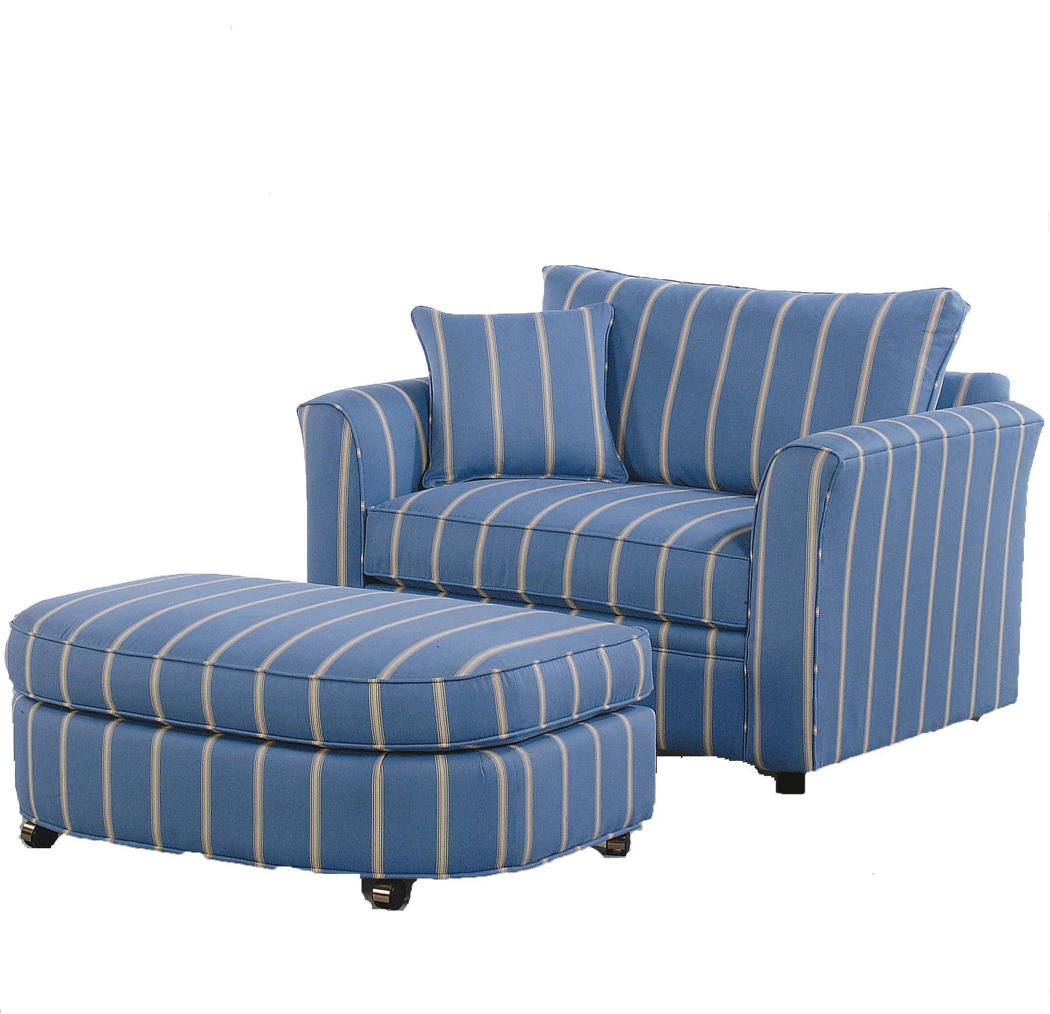 chair and a half sleeper lounge pool chairs vendor 10 bridgeport 560 014 casual with mechanism by
