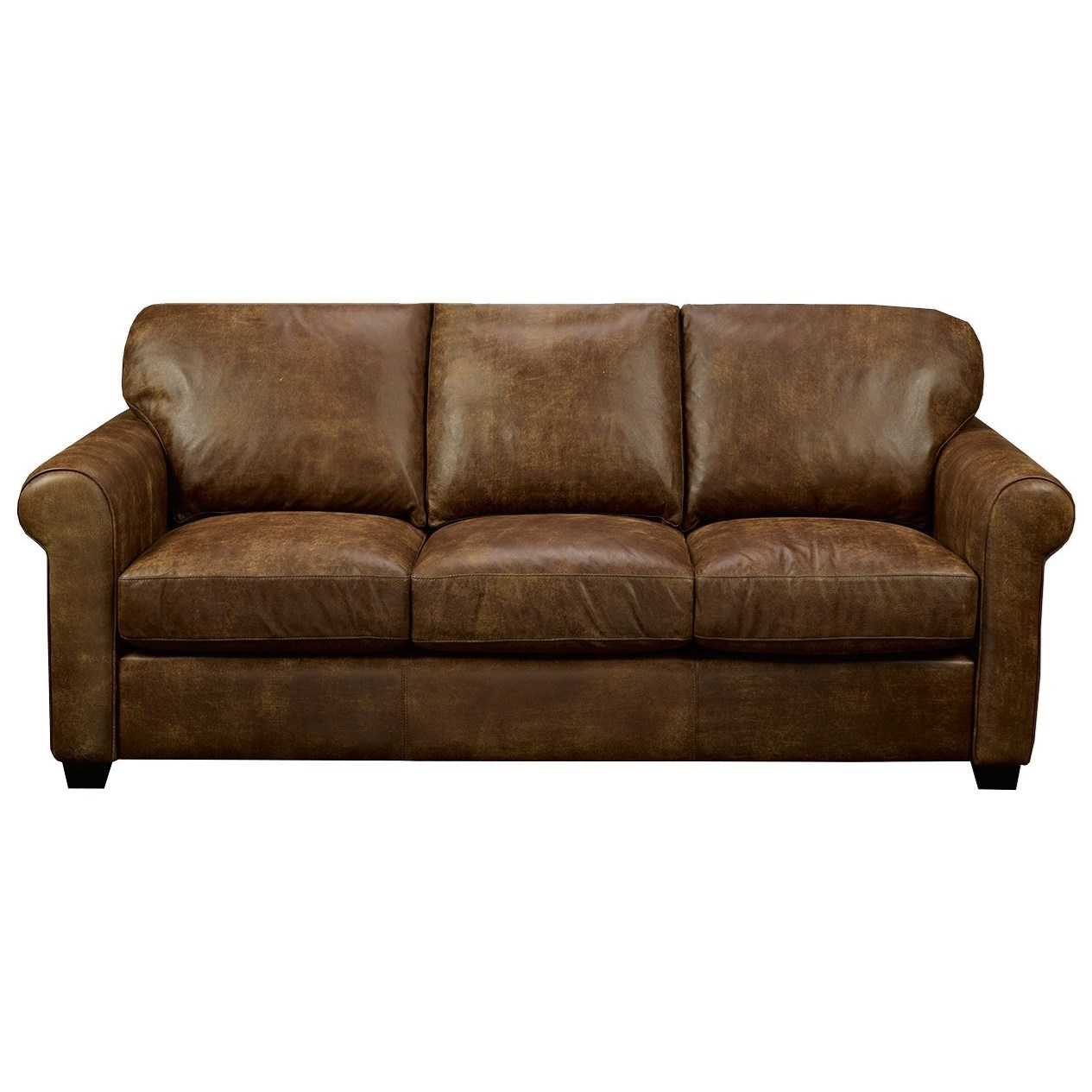 classic sofa second hand brown leather kent brentwood classics ace customizable with sock arms stoney