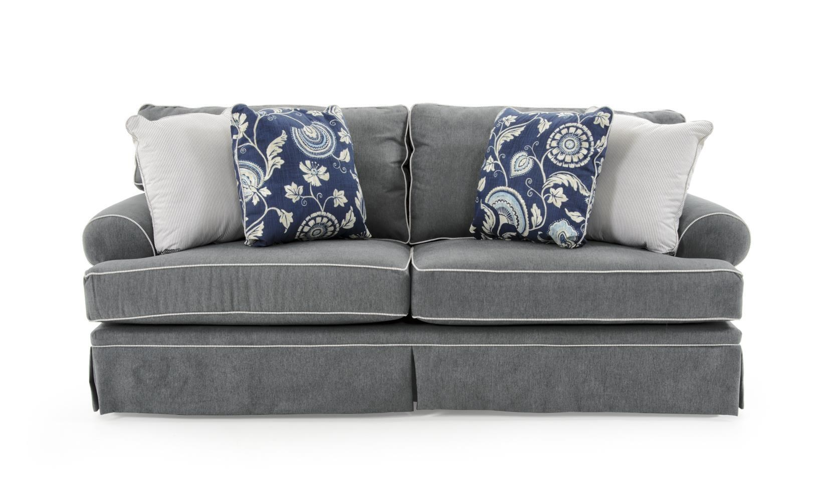 broyhill laramie sofa fabric bed couch sale choices furniture cambridge ...