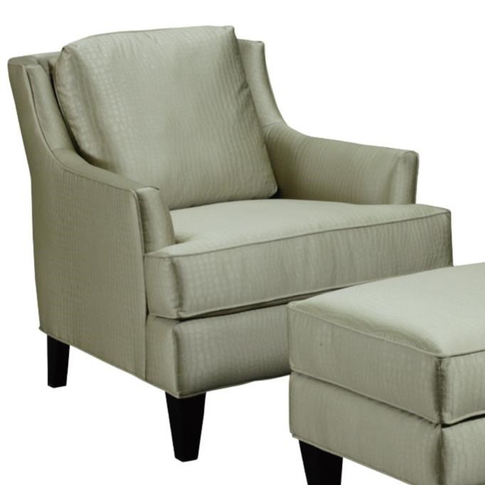 transitional accent chairs extended height office chair broyhill furniture camdon of camdonchair shown in
