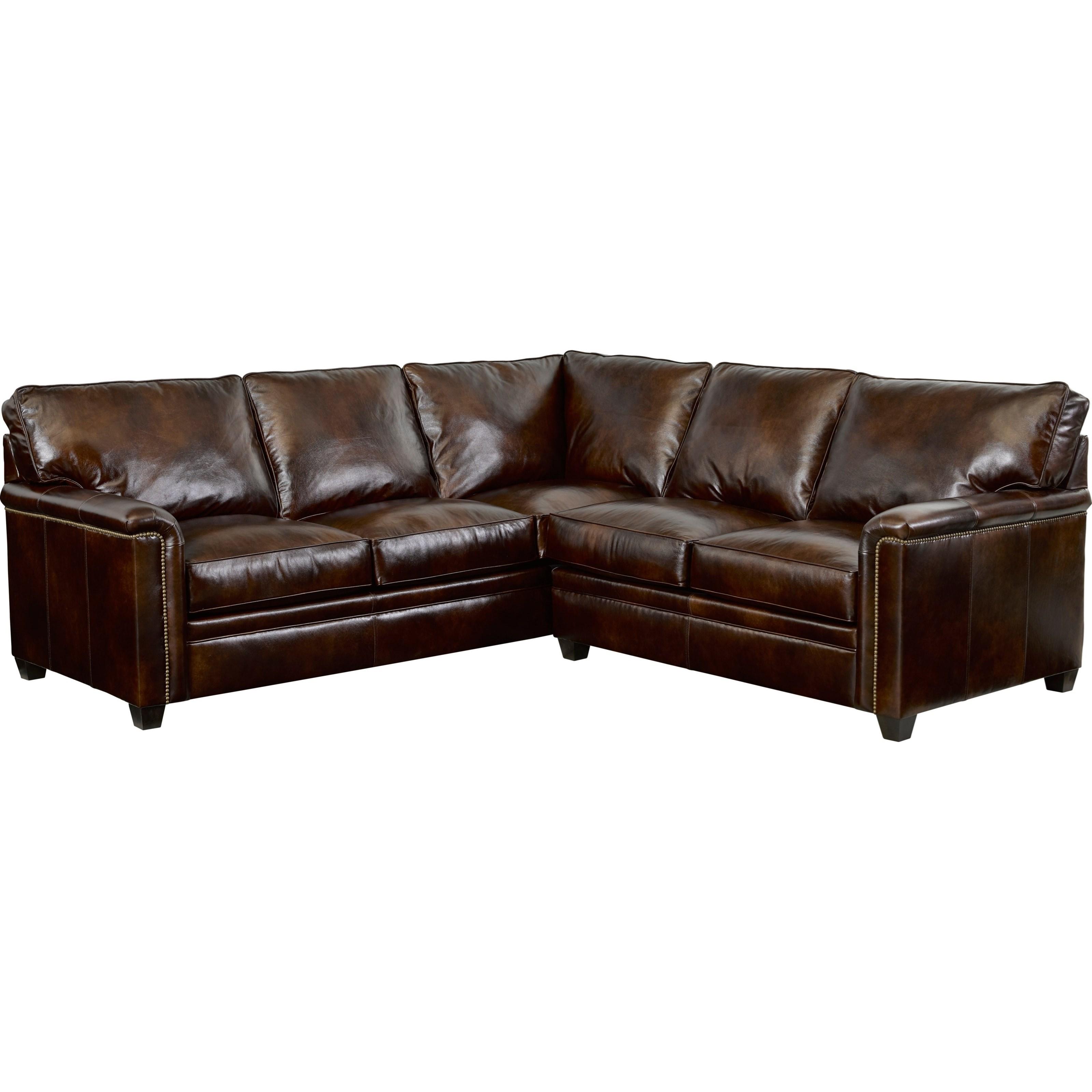 broyhill furniture warren laf corner