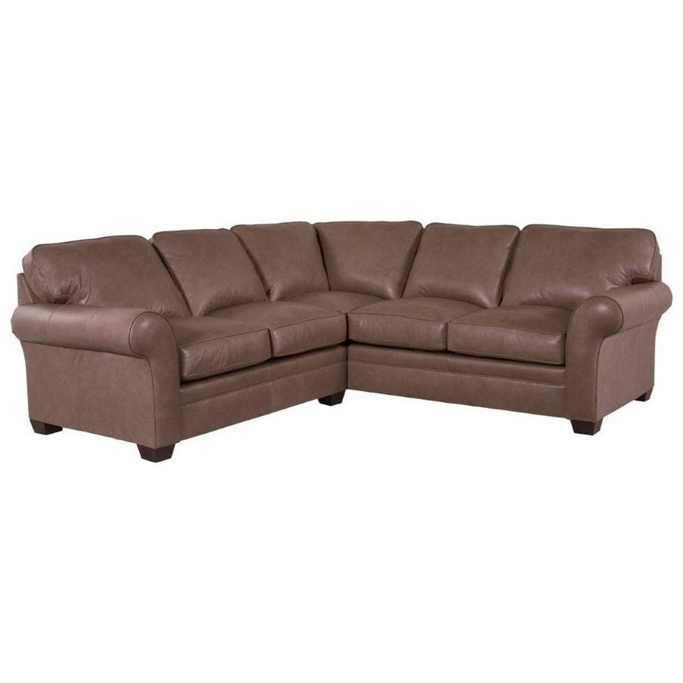 zachary sectional sofa