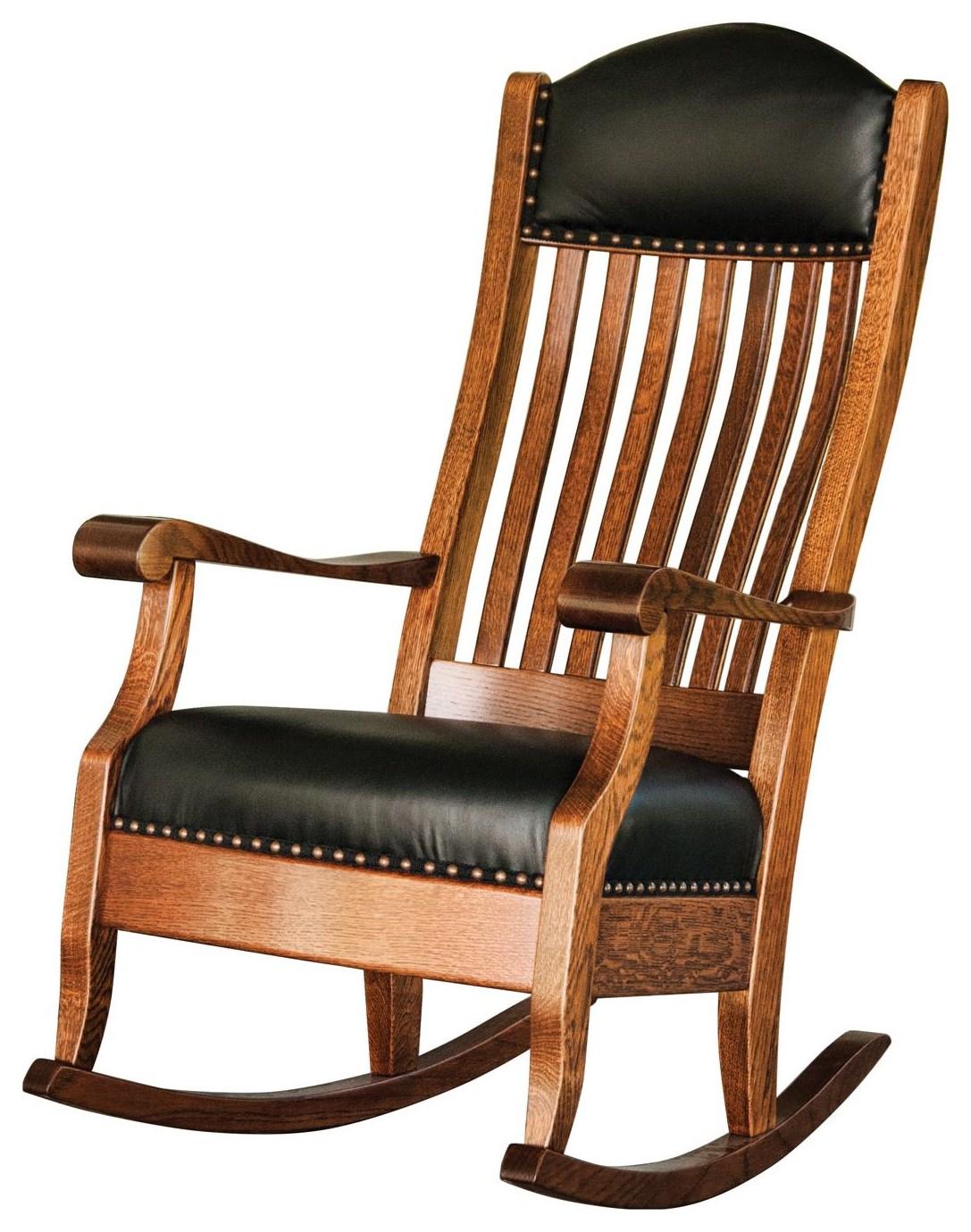 handmade rocking chairs reading chair with ottoman buckeye rockers rocker saugerties furniture mart