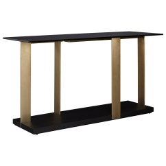 How To Make A Sofa Table Top King We Todd Did Origin Casana Lombard Glass Console Stoney Creek Furniture