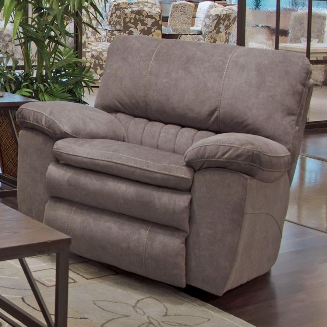 lay flat recliner chairs dining chair covers in johannesburg catnapper champion power crowley furniture championpower
