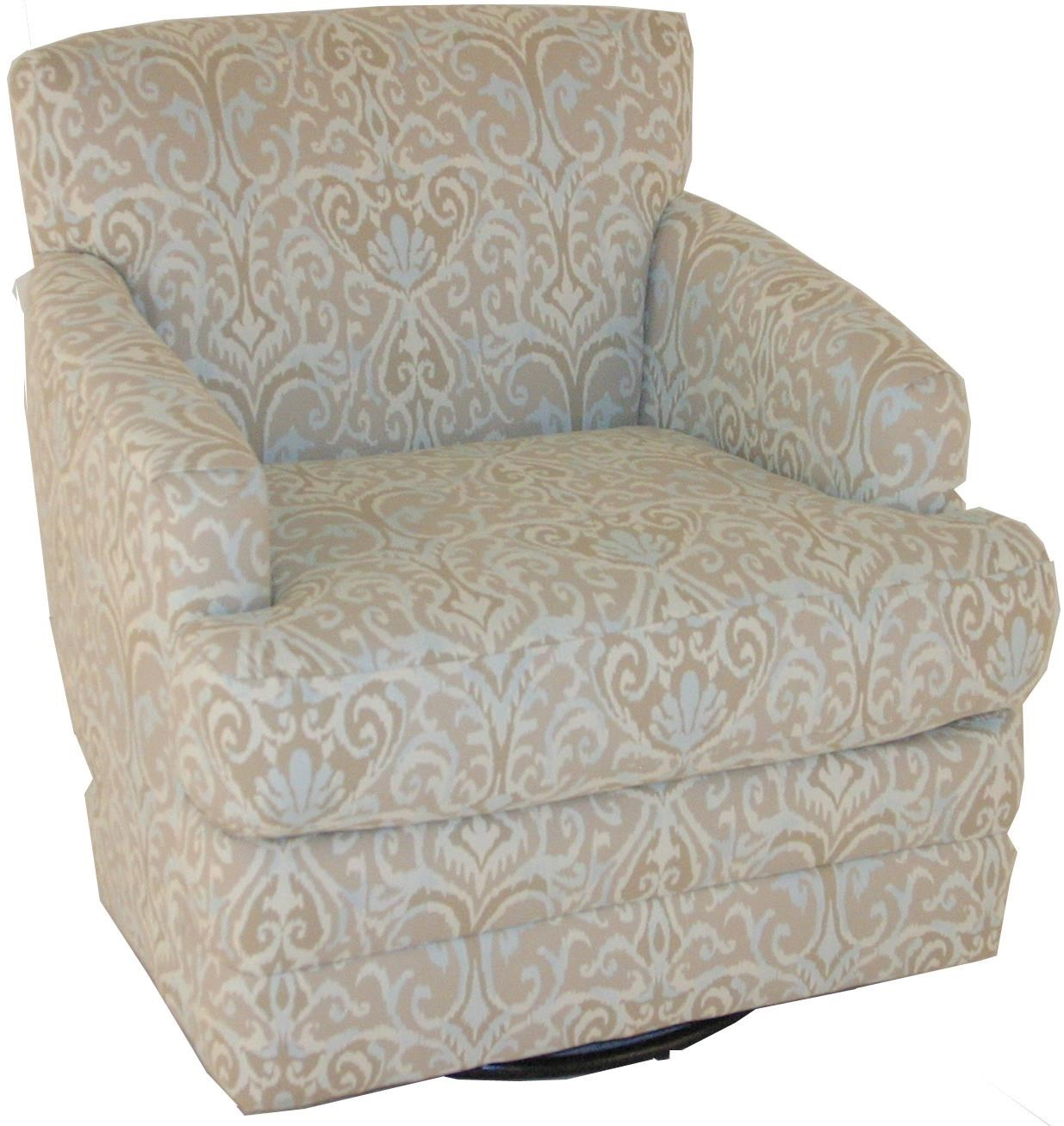 Rocking Accent Chairs Chairs America Accent Chairs And Ottomans 1424sw Transitional