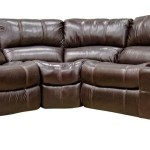 Concord Leather 6 Pc Power Reclining Sofa With Usb