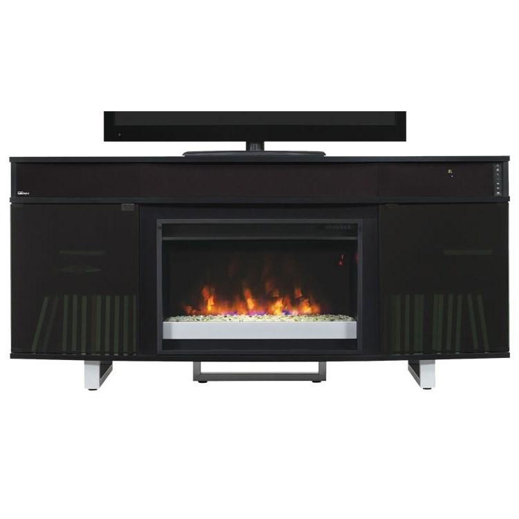 classicflame enterprise 64 fireplace