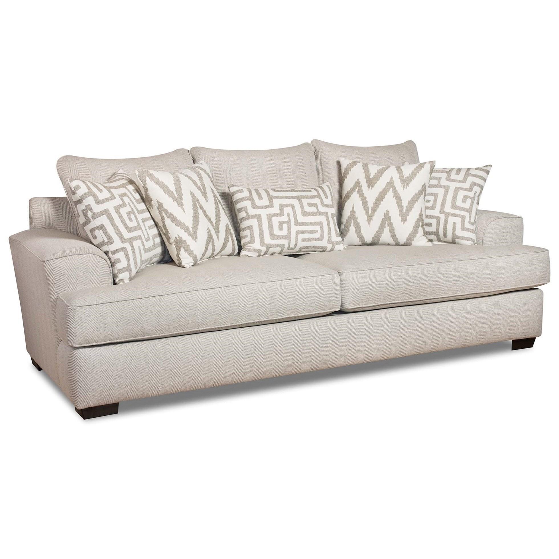 oatmeal sofa red floral corinthian 32b0 32b3 furniture fair north carolina sofas