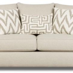 Oatmeal Sofa Fabric Kid Friendly Corinthian Colonist 32b3 Great American Home Store Sofas