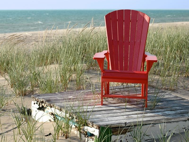 Red Adirondack Chairs Adirondack Adirondack Chair Red By C R Plastic Products At Dunk Bright Furniture
