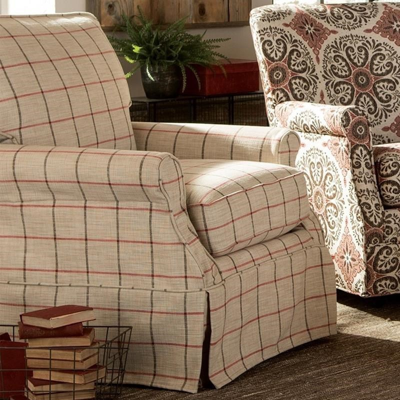 craftmaster chair and a half covers lidl 971950 slipcover belfort furniture upholstered