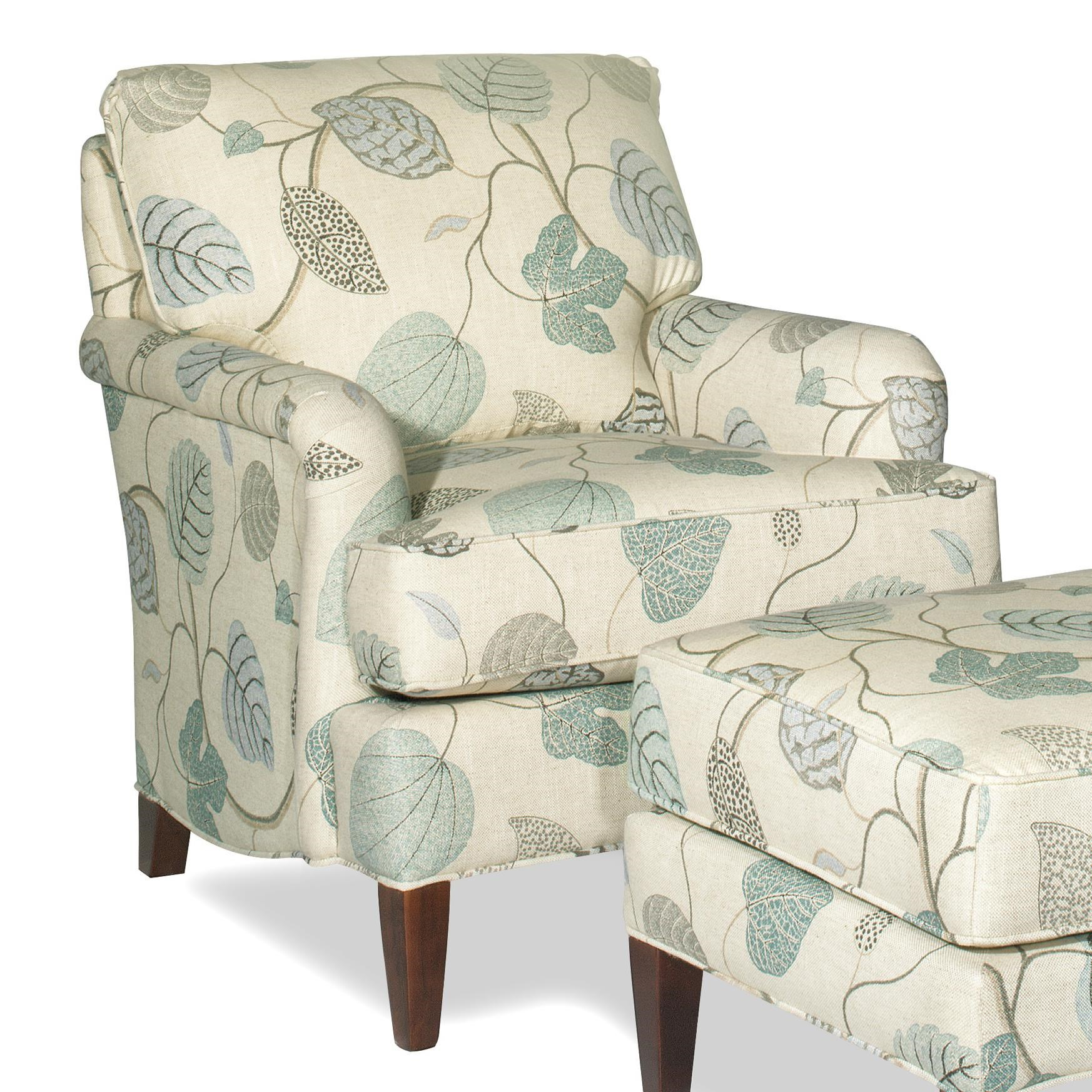 transitional accent chairs best swivel glider craftmaster chair with english arms boulevard home furnishings upholstered