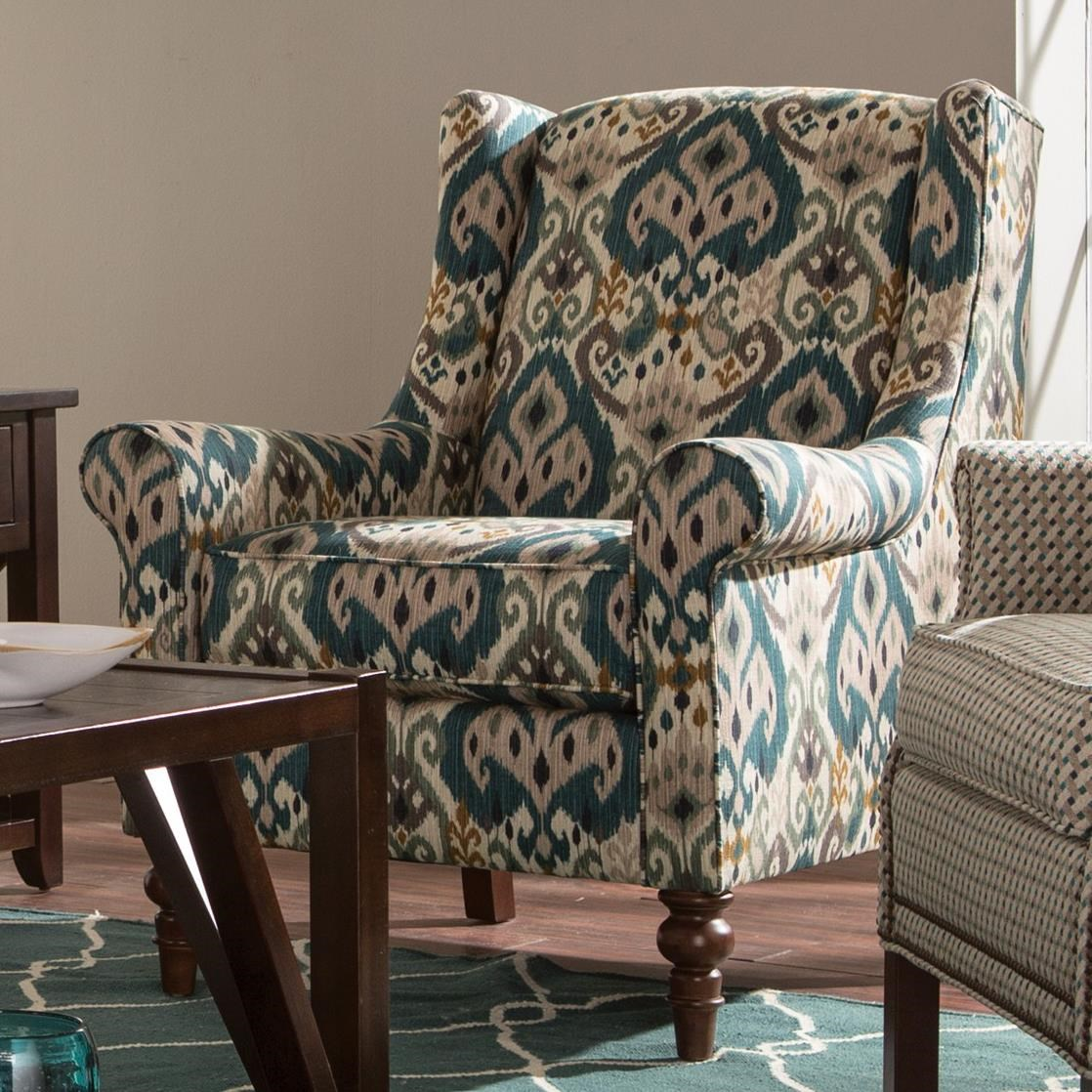 craftmaster chair and a half diy wood chairs accent wing back with traditional turned chairschair
