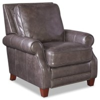 Craftmaster L164050 Transitional Leather High Leg ...