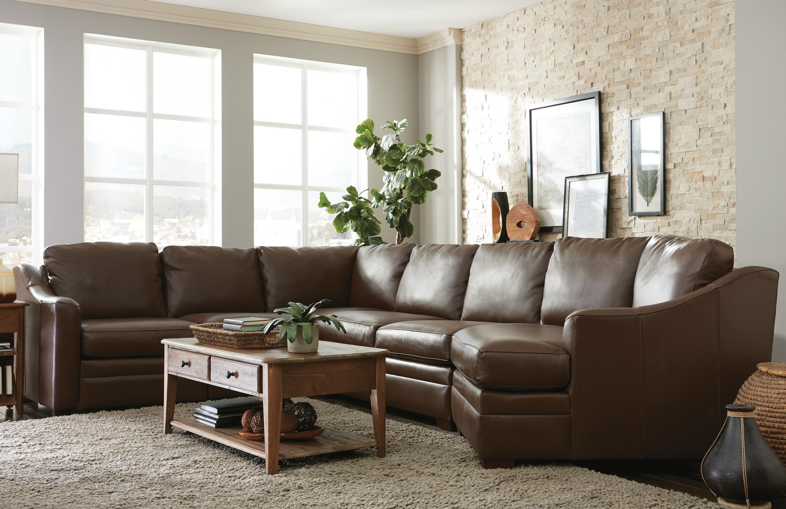 white leather sectional sofa with recliner mage chair craftmaster l9 custom design options customizable 3 piece options3 pc w power