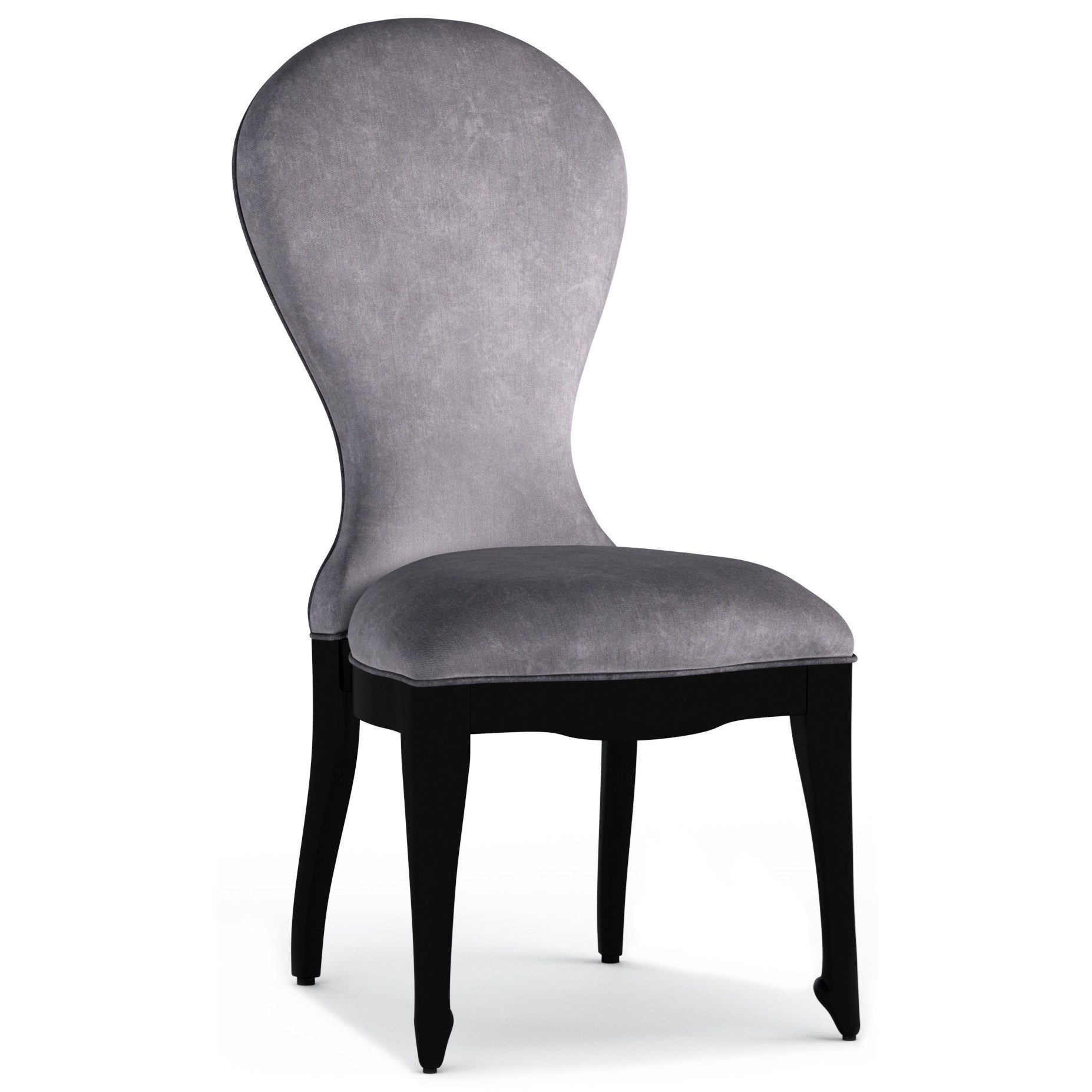 cynthia rowley chairs at marshalls steelcase reply chair for hooker furniture pretty 1586 prettyen pointe upholstered side