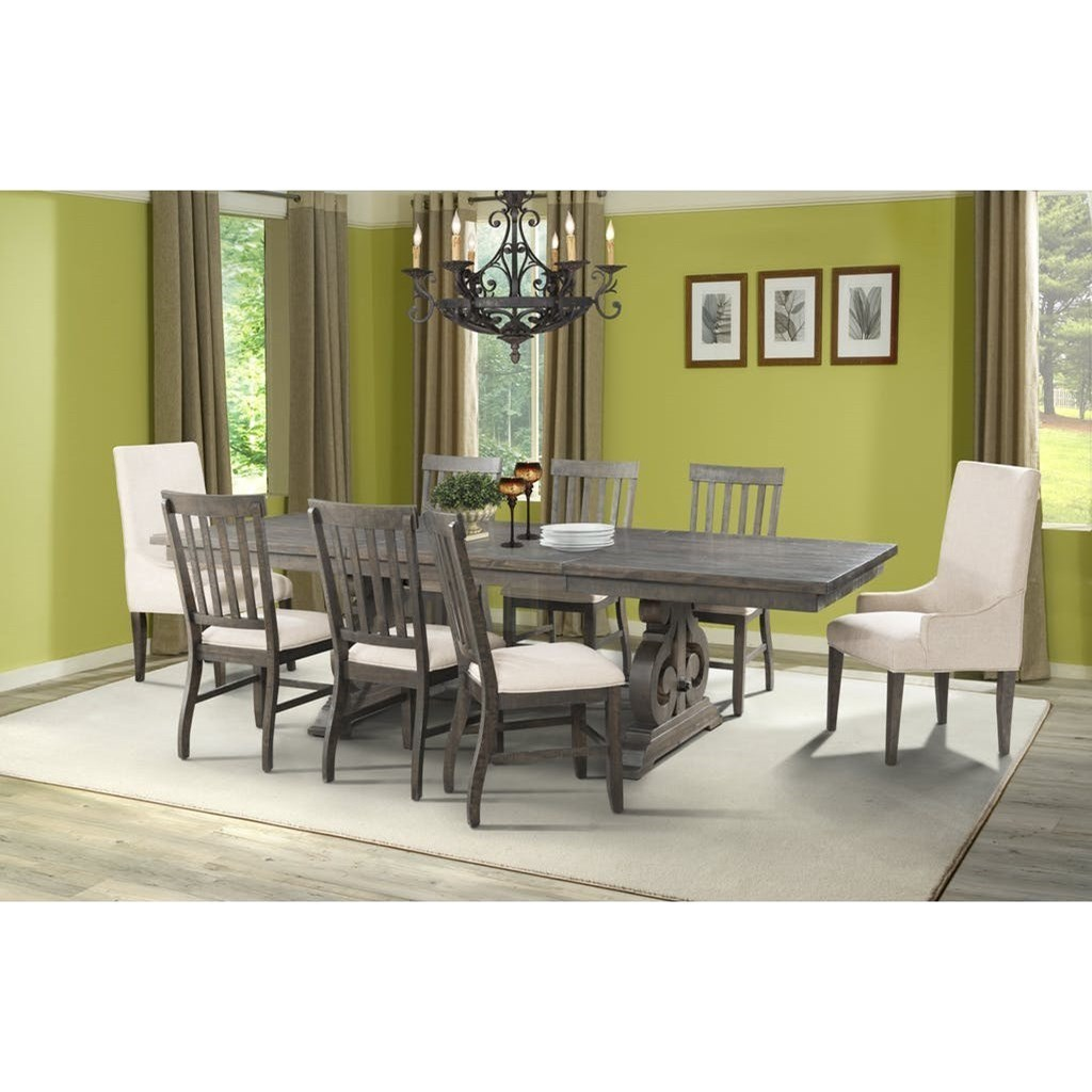 chair design basics folding wicker chairs vfm stone rustic table and set virginia furniture by
