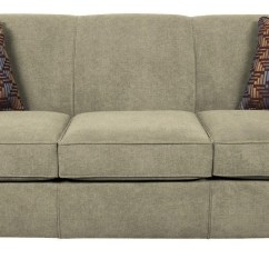 Jive Chenille Living Room Furniture Collection Arabian Design England Angie 4635 Casual Rolled Arm Sofa With Accent Pillows Stationary