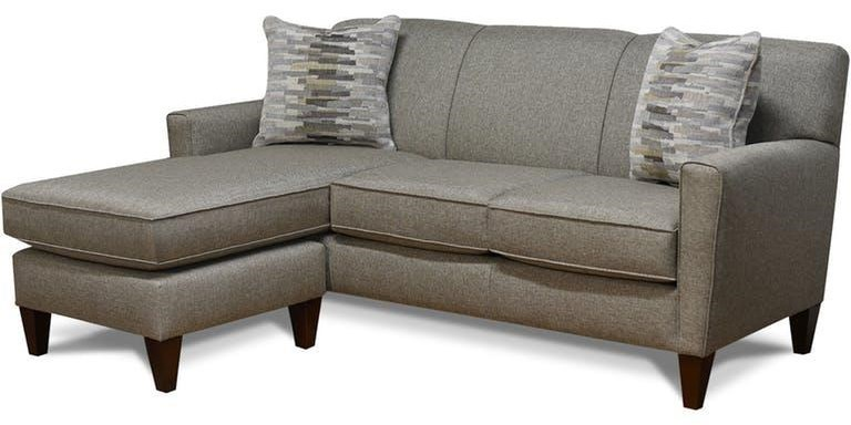 Olivia Sofa Chaise By England At Crowley Furniture Mattress