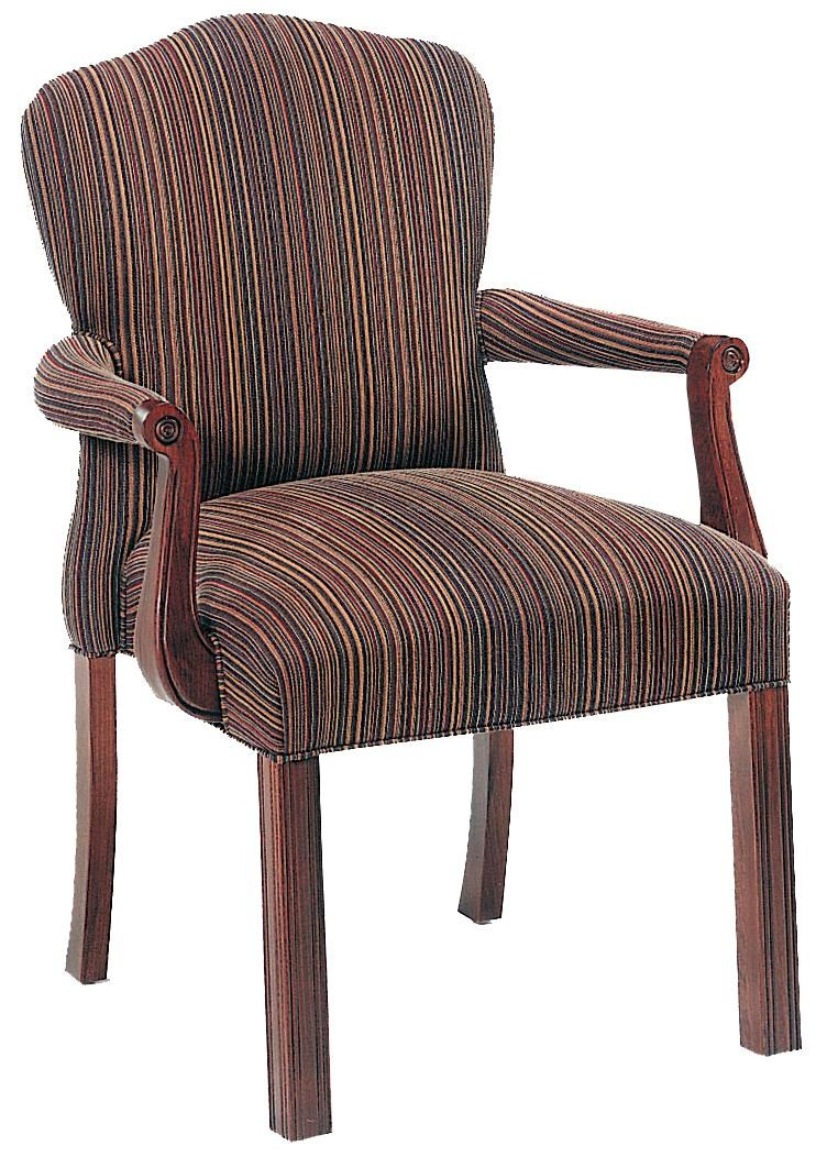 upholstered stacking chairs for hip pain fairfield elegantly chair lindy s chairsupholstered
