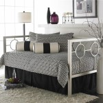 Fashion Bed Group Daybeds Astoria Daybed W Linkspring