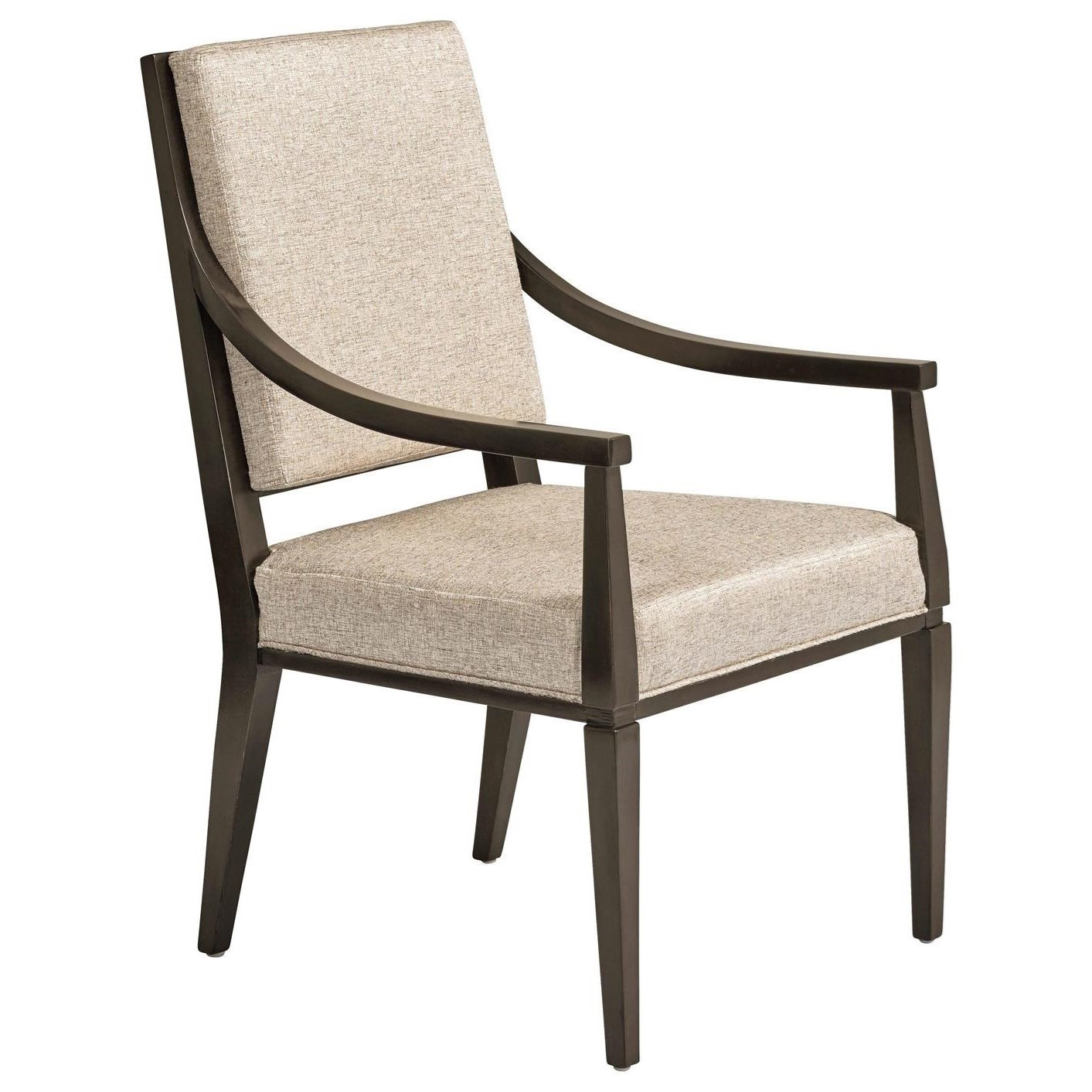 upholstered arm dining chair inglesina fast table fine furniture design deco 1680 821 spirales decospirales