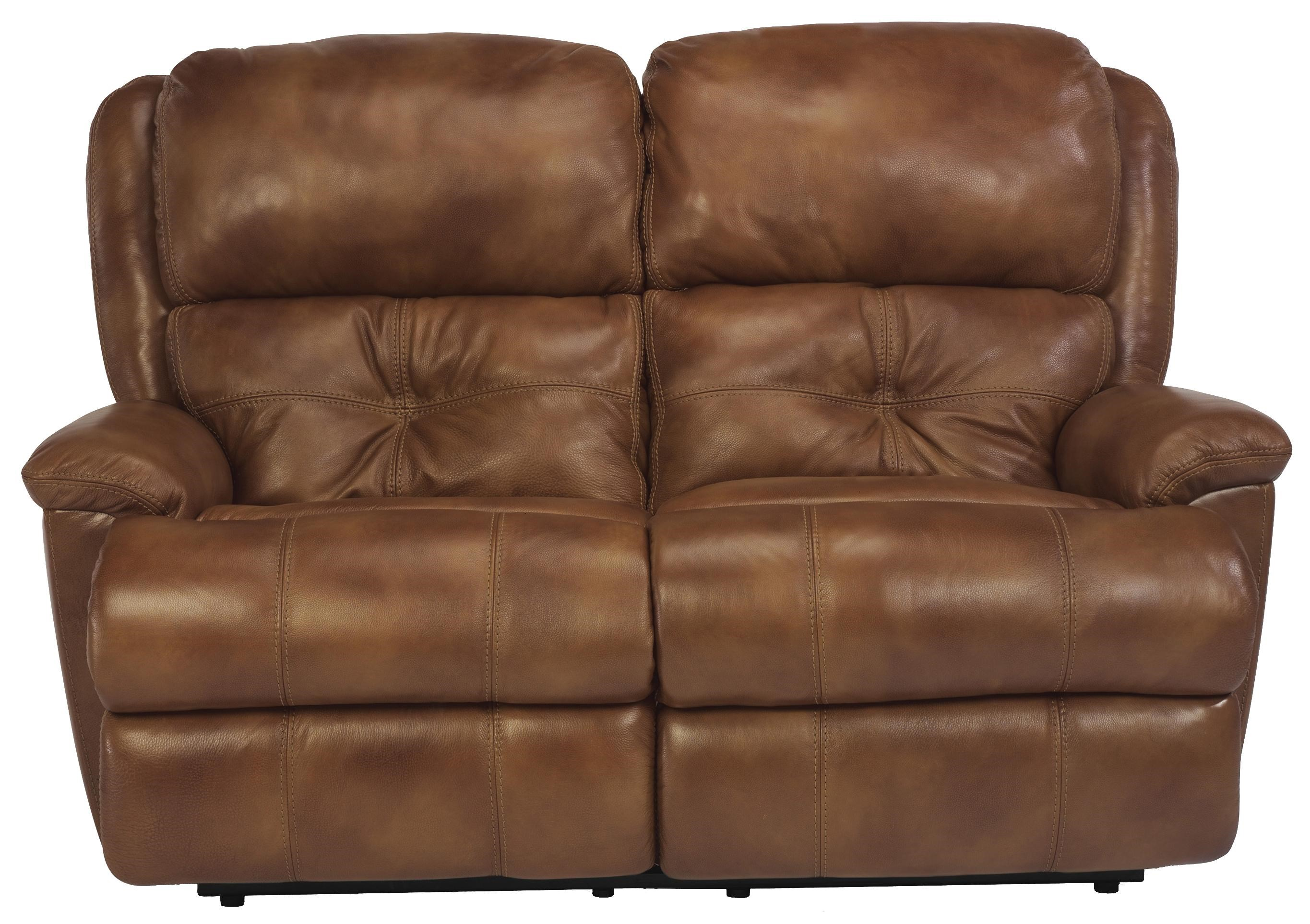 Double Recliner Chair Latitudes Cruise Control Power Reclining Loveseat With Two Recliners For Family Room Comfort By Flexsteel At Olinde S Furniture