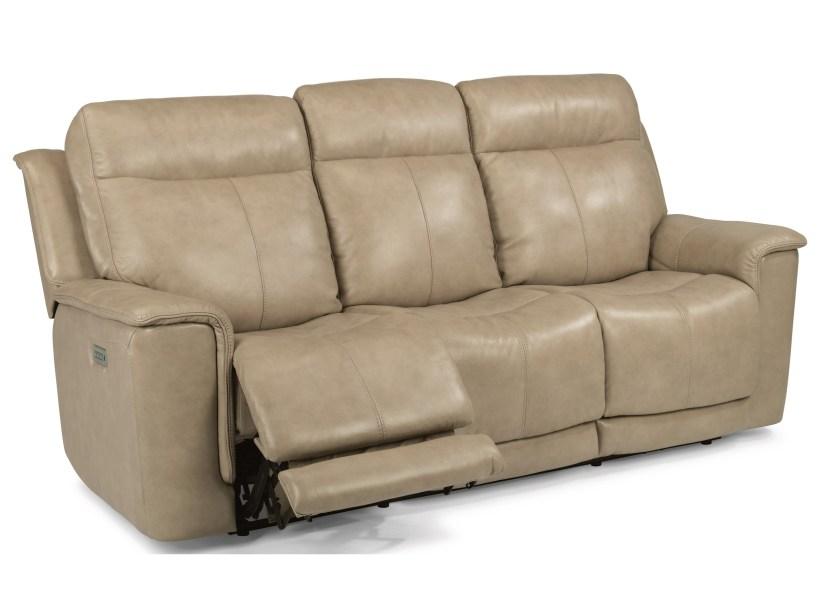 Flexsteel Reclining Sofa Latitudes Www Energywarden Net