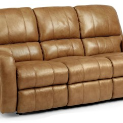 Flexsteel Double Reclining Sofa Reviews Sets Cheap India Latitudes Hammond Casual With Power