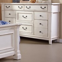 Folio 21 Stoney Creek Drawer Dresser | Boulevard Home ...