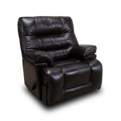 Chair Design With Handle Folding In Costco Franklin Recliners 4585 Lm74 14 Boss Leather Rocker Recliner