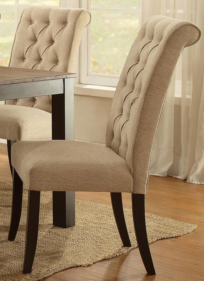 Marshall Dining Side Chair 2 Pack