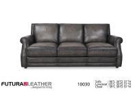 Futura Leather Sofa Jordan S Furniture Sofas Futura Turner ...
