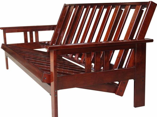 Gold Bond Mattress Company Futon Frames Sedona Full Frame Dunk Bright Furniture
