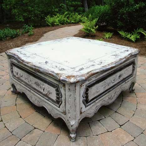 habersham occasional tables traditions