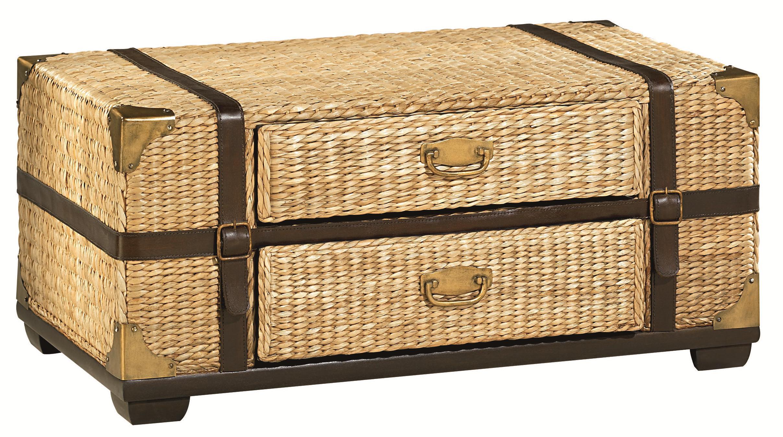 boracay trunk cocktail table