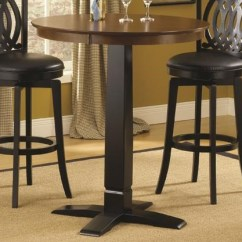 Table With Swivel Chairs Dunlop Fishing Chair Hillsdale Dynamic Designs Bar Height Bistro And