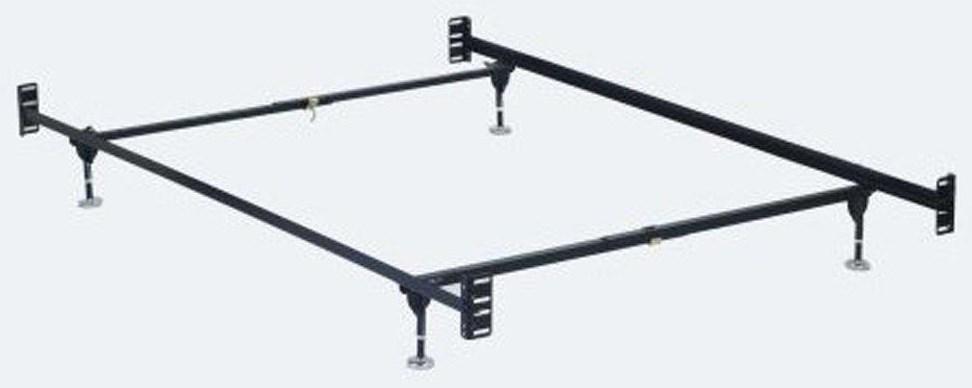 Bed Rail Attachment