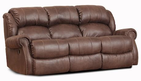 double recliner chairs bedroom chair sofa homestretch 120 22 casual reclining miskelly