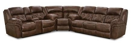 129 super wedge sectional