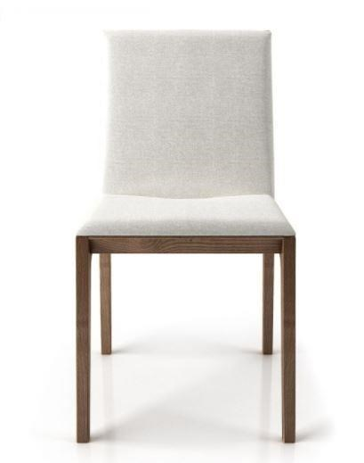 Hawaiian Chair Magnolia Dining Side Chair By Huppe At C S Wo Sons Hawaii