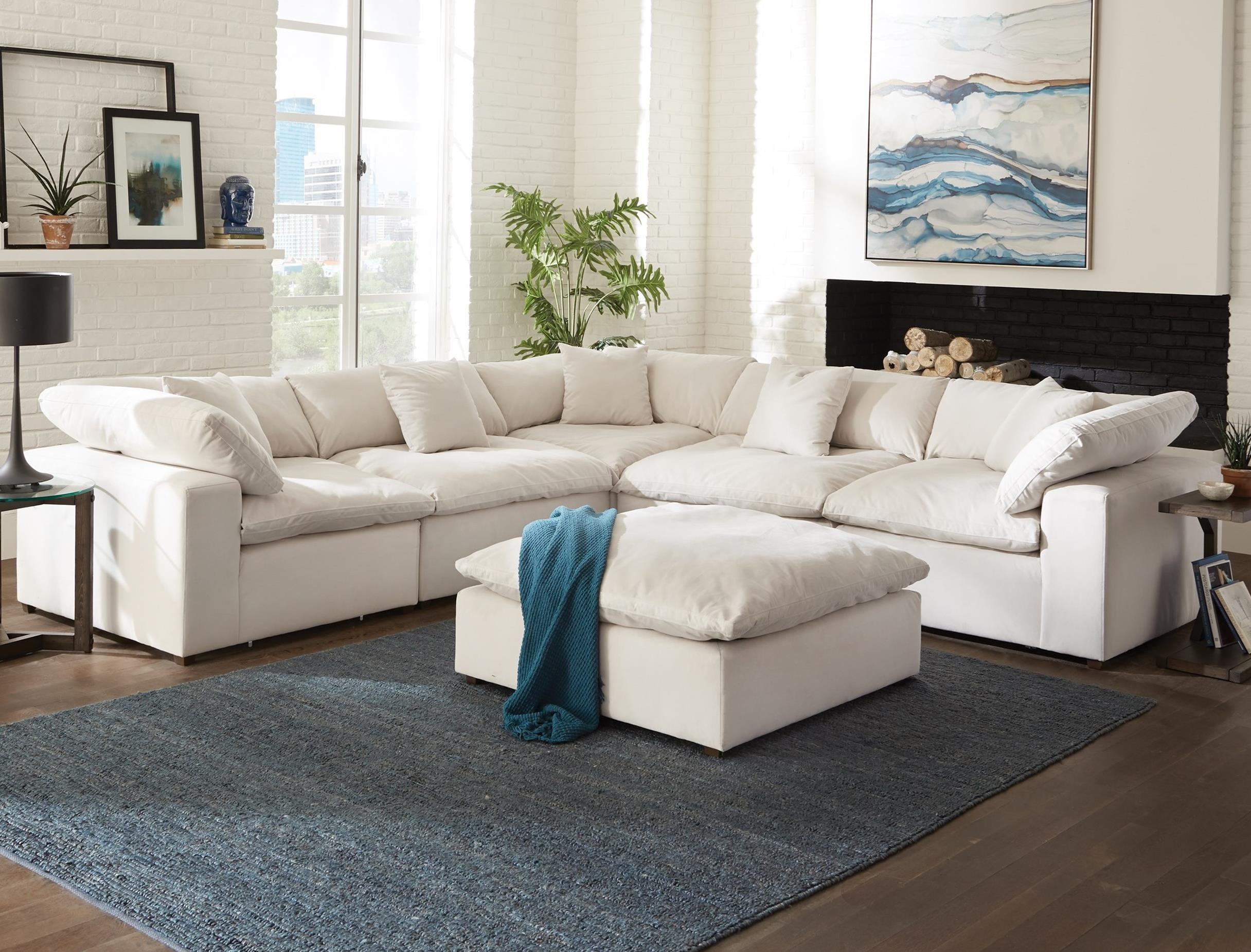 l shaped sectional sofa