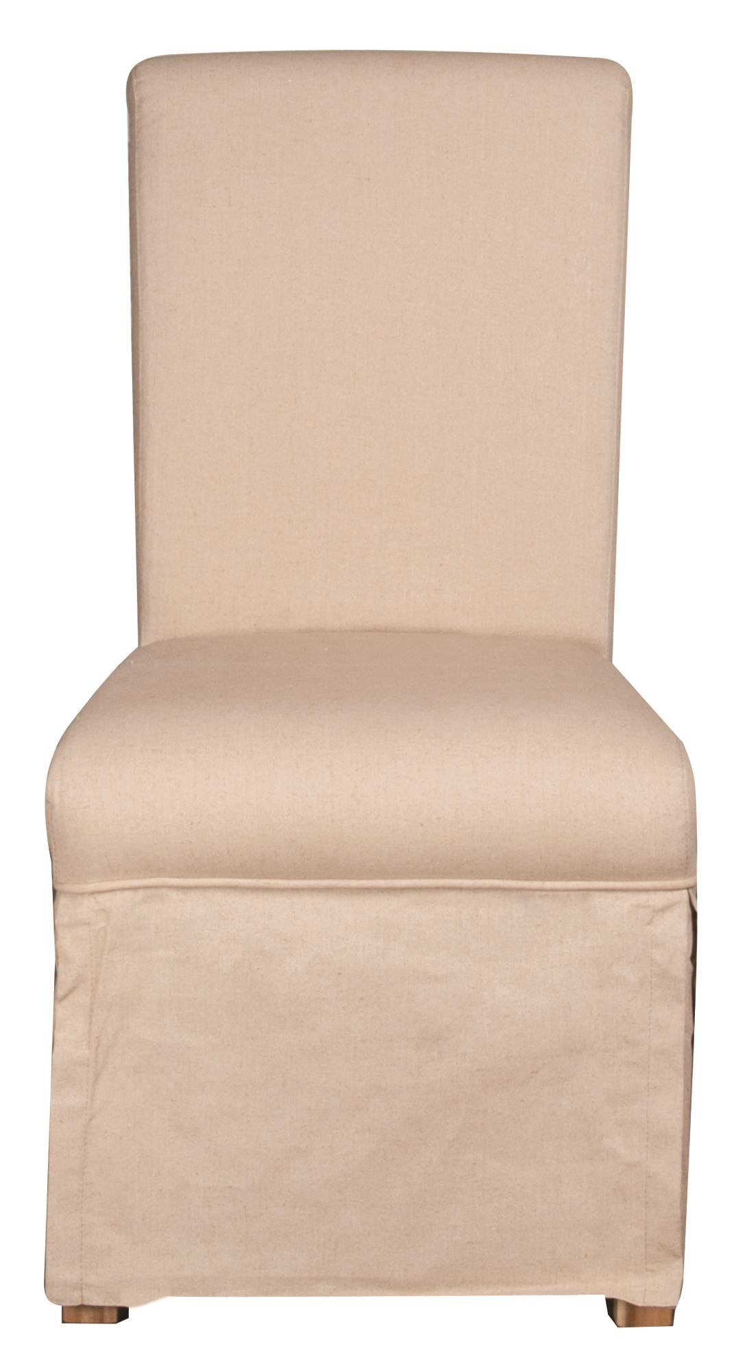 Slip Cover For Chair Long Beach Long Beach Slipcover Parson Chair By Morris Home Furnishings At Morris Home