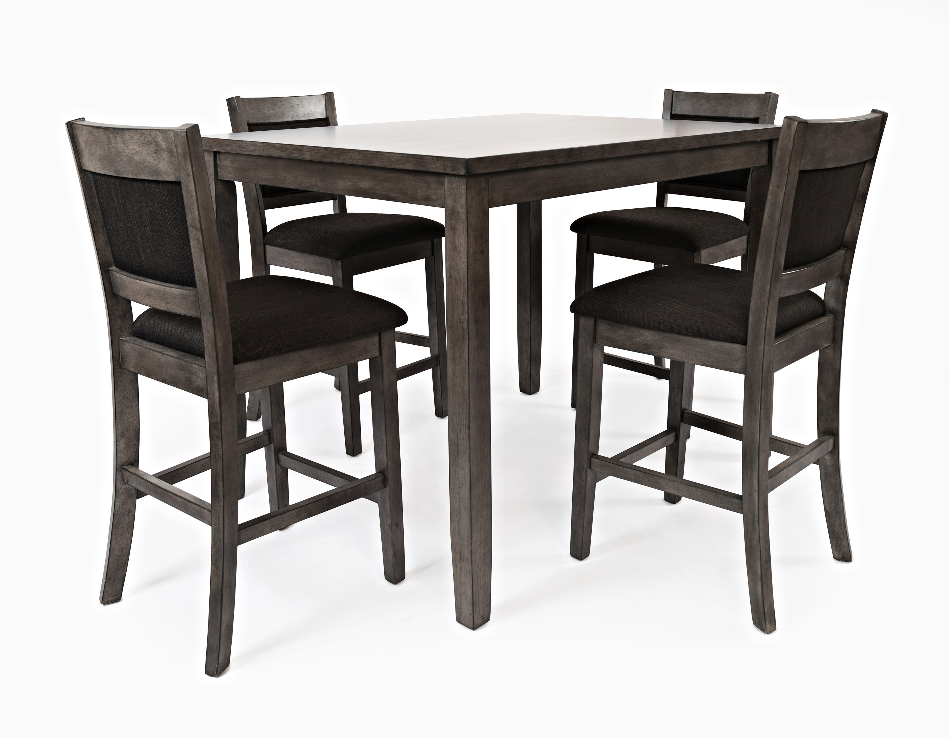 4 chair dining set ergonomic parts braden 5 piece counter height includes table and chairs