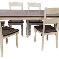 Four Chairs Furniture Chair With Storage Jofran Madison County 1706 Rectangular Table And