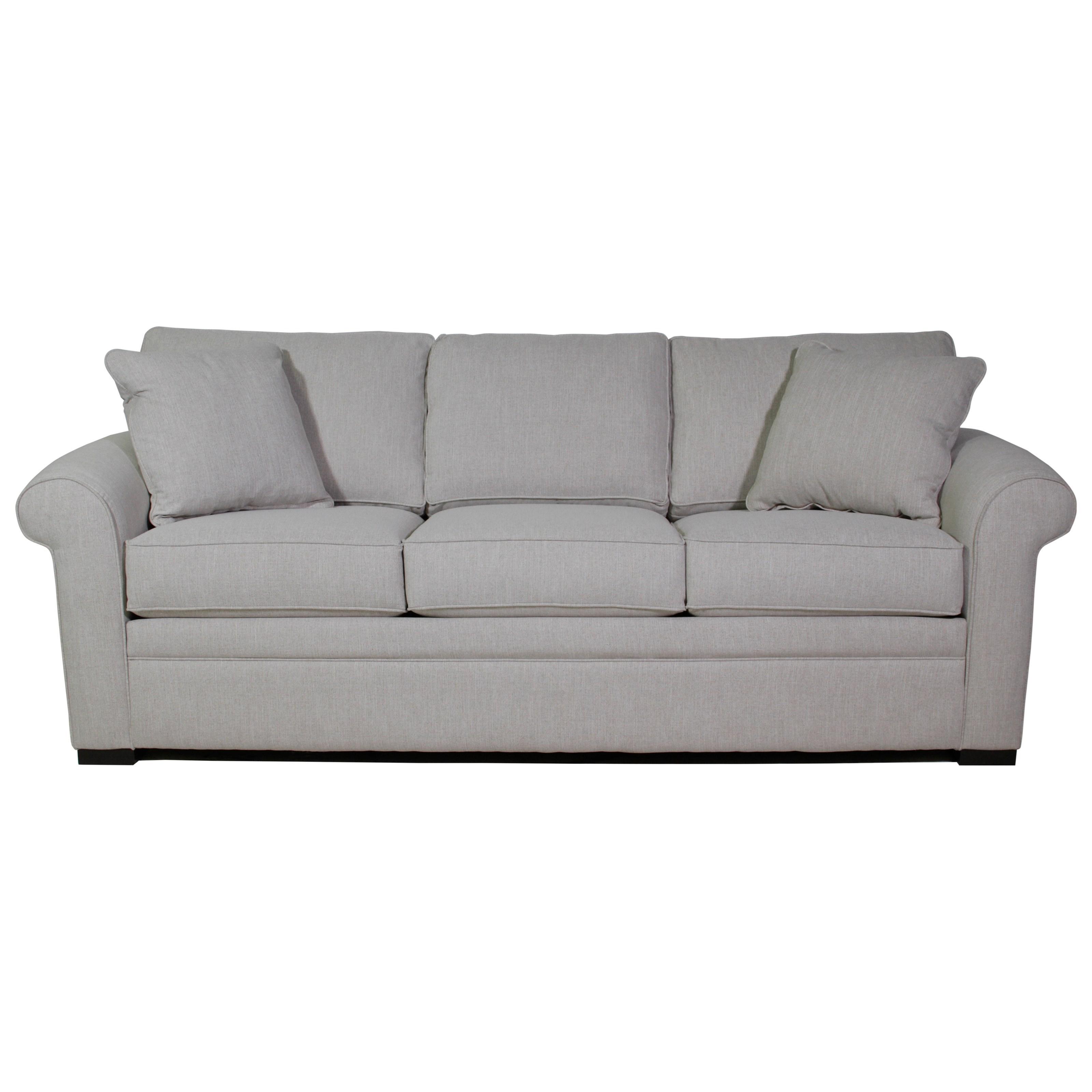 foam sofa sleeper fundas para sofas en leon jonathan louis dozy 107 31mf transitional queen with dozyqueen memory