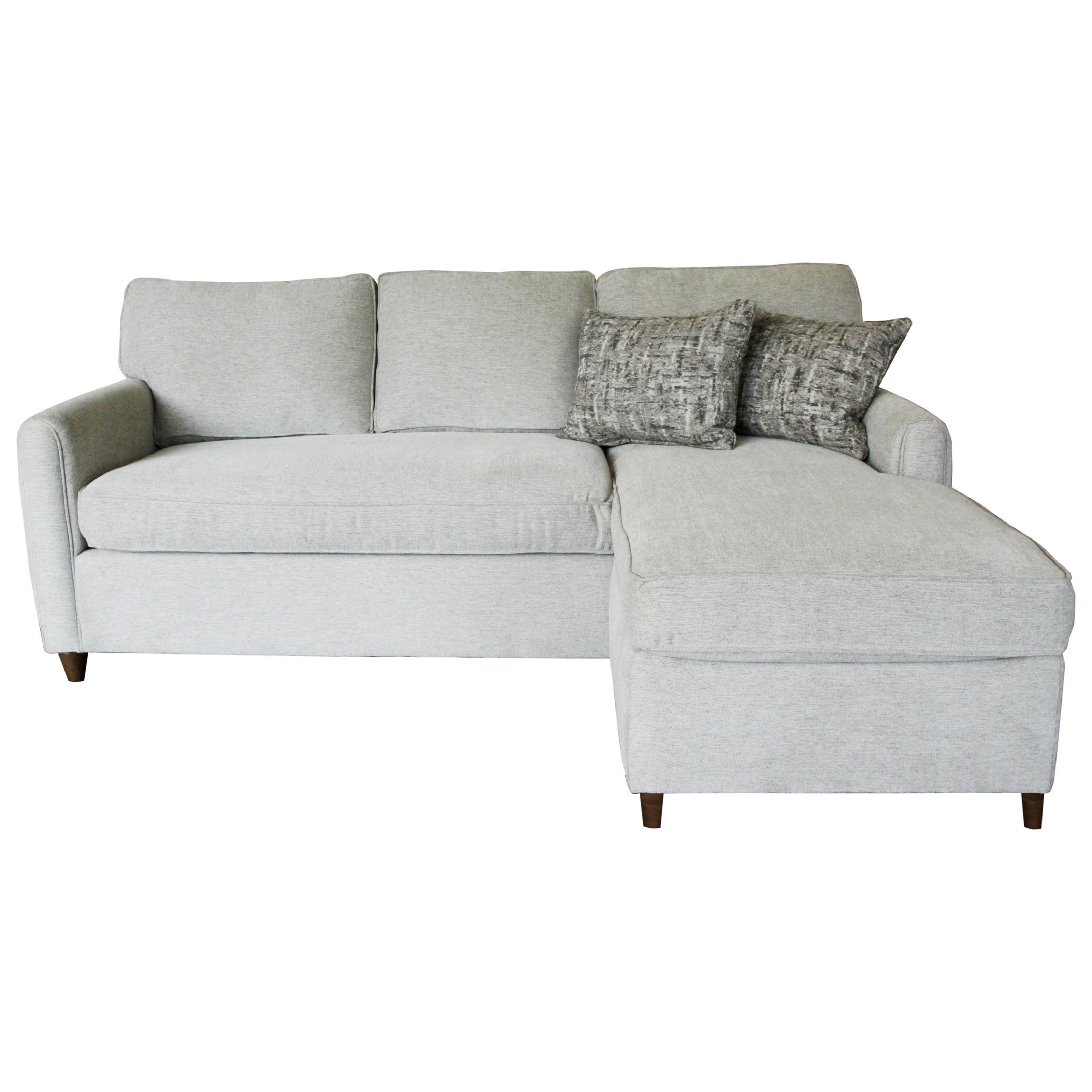 jonathan louis emory casual sofa with