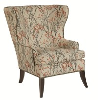 Kincaid Furniture Accent Chairs Denton Accent Chair with ...