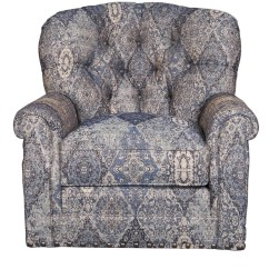 Swivel Chair King Living Cover Under Booster Seat Biltmore Hardy Morris Home Upholstered Chairs Hardyhardy
